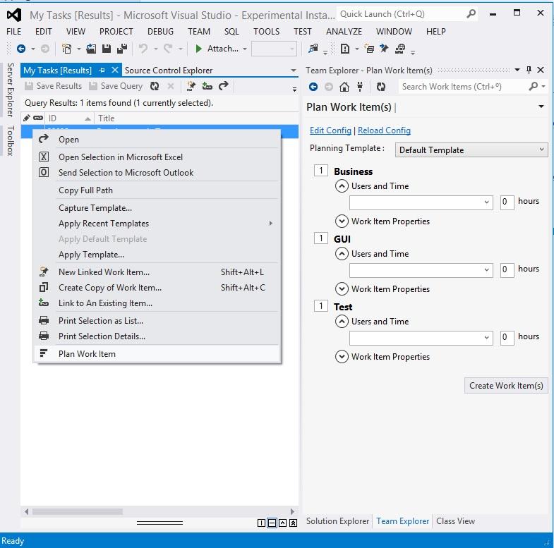 Tfs Scrum Extensions Visual Studio Marketplace
